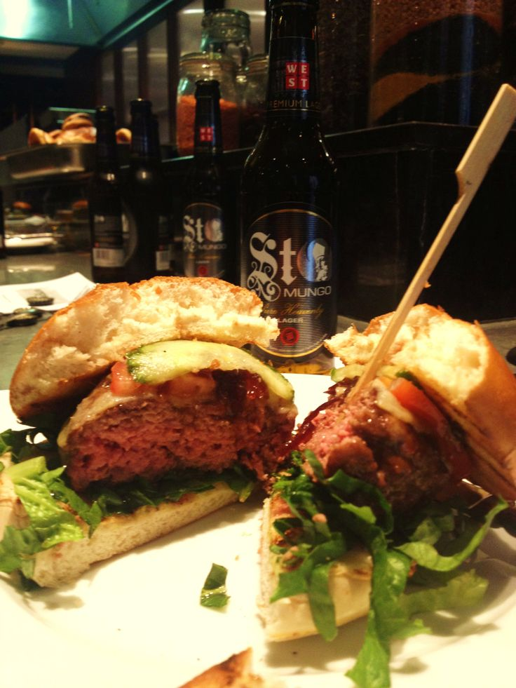 Try our amazing burgers, all with the Umami touch!