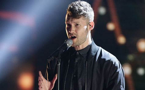 British crooner talks coming out, falling for straight men and learning to love himself Britain's Got Talentfinalist Calum Scott, who incited massive swooning on music mogul Simon Cowell's reality show in 2015, once thought he'd be a counselor. He wanted to ease people's troubled minds. Give the...