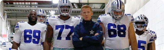 NO CHANGE, FOR THE SAKE OF CHANGE - Veterans continue to have long term faith in Dallas Cowboys coach Jason Garrett as head coach, Dallas Cowboys, DeMarcus Ware, Jason Garrett, Jason Witten, Jerry Jones