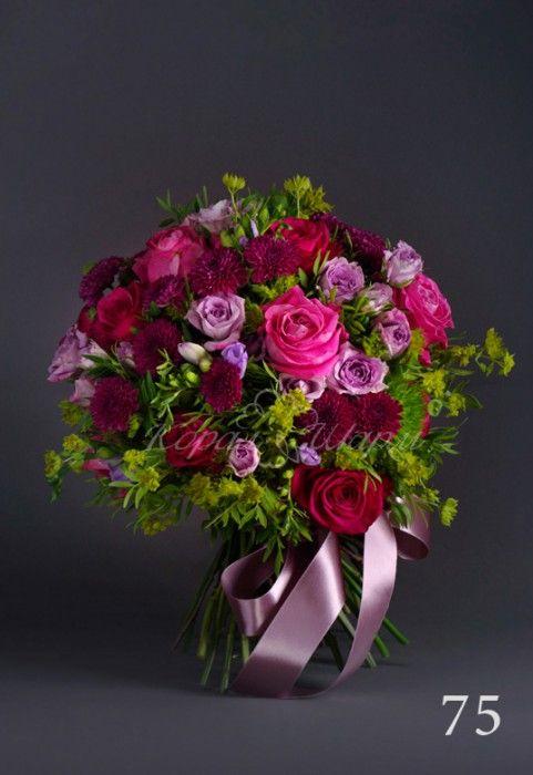 Заказать букет роз