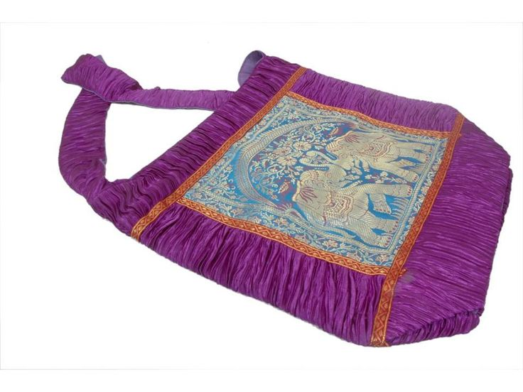 Ladies Handbag Collection from Indian Handicraft Rajasthani Artisans with beautiful belt elegantly made to create a difference in YOU by MatureSourcing on Etsy