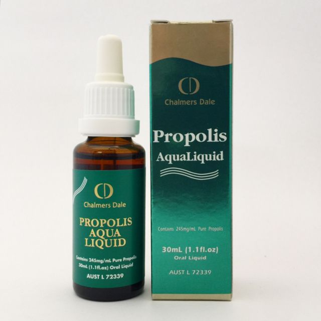 Propolis Aqualiquid