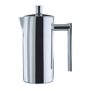 Alfi coffee maker stainless steel polished, Alfi