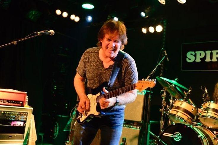 Supertramp Guitar Legend Carl Verheyen To Play Southgate House Revival On 6/4
