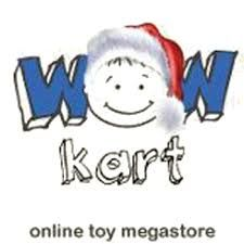 Select your favorite brand toys like- Maisto toy, Sevi toys, Hot Wheel toys, Funskool toys and many more from our online toy store Wowkart. We have a huge collection of toys and games for your kids at reasonable prices.