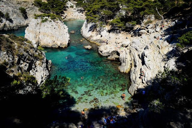 Heading to southern France for the summer? Check out this absolute must-do.