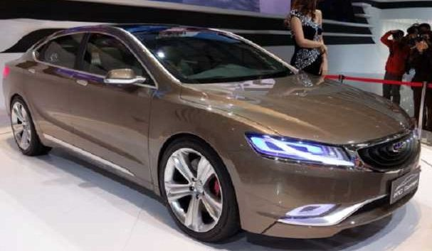2017 Volvo S80 Redesign, Changes, Engine - NewCarRumors