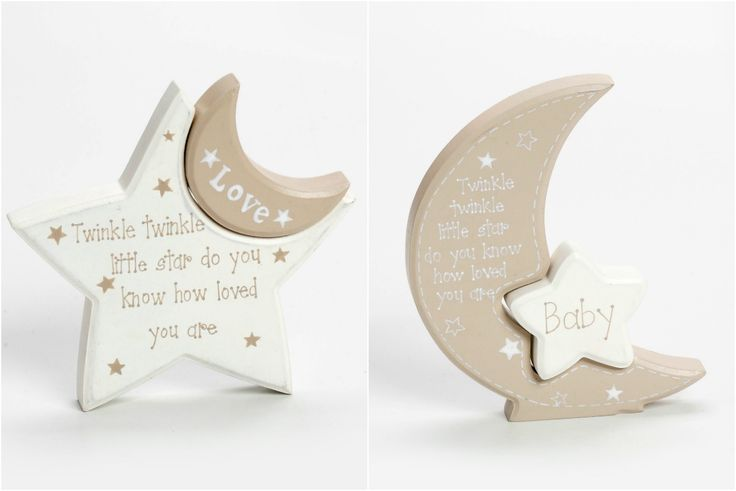 #star #moon #twinkle #favors