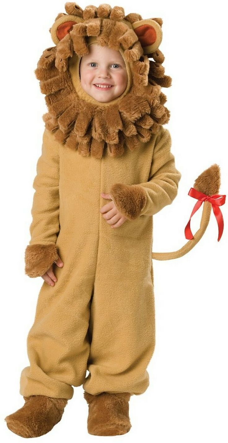 how to make lion costume for kids | Little Lion Costume $63.89 - Boys Costumes | Kids Halloween Costumes