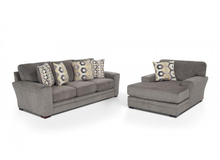 Jackson Sofa Amp Chaise Jackson Living Room Collections