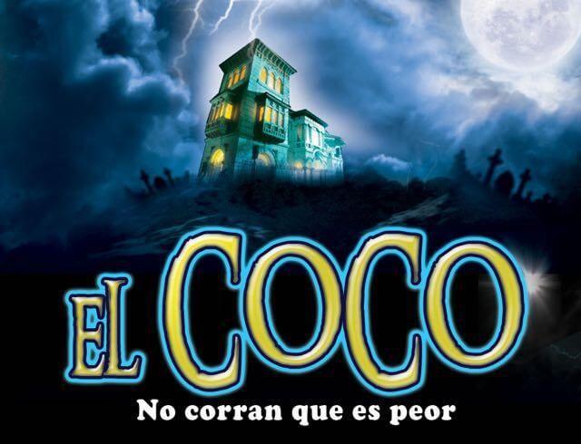 El Coco se consolida como cinta Colombiana más taquillera del 2016 #cine #Colombia