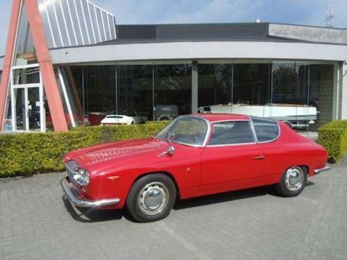 Lancia Flavia Sport Zagato 1.8 - 1963 For Sale