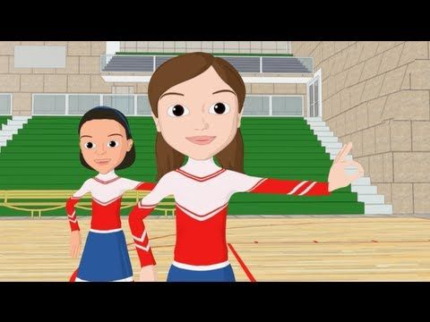 Be Responsible (Safe and Respectful) Children's Song by Patty Shukla
