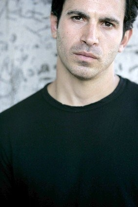 Chris Messina- something about those lips..