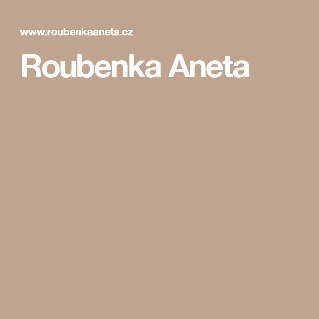 Roubenka Aneta