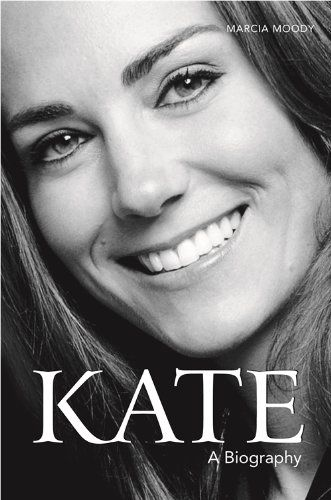 Duchess Kate ----- I have that book, and it's amazing! =)  Duchess Kate is truly my role model. =)