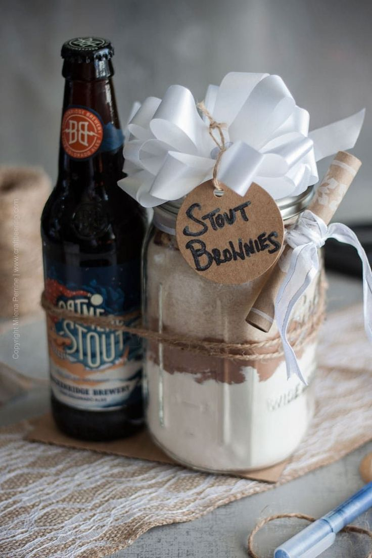 DIY Gifts for Beer Lovers A Round of Creative Ideas in