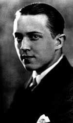 "Leon ""Bix"" Beiderbecke was born and raised in Davenport, Iowa"