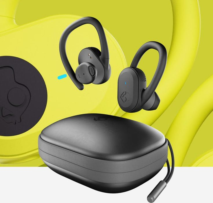 how to pair skullcandy wireless earbuds to laptop