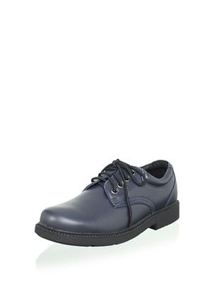 73% OFF Old Soles Kid's Prime Oxford (Navy)