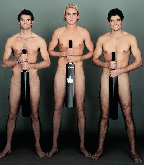 nude photo of james anderson and stuart broad - Google Search