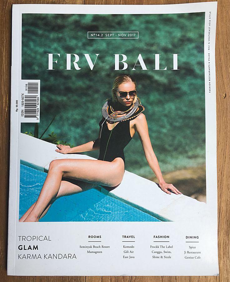 FRV Magazine No. 14.2 Sept-Nov 2017