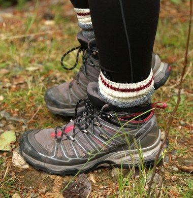 Salomon X Ultra Mid 2 GoreTex Women's Hiking Boots