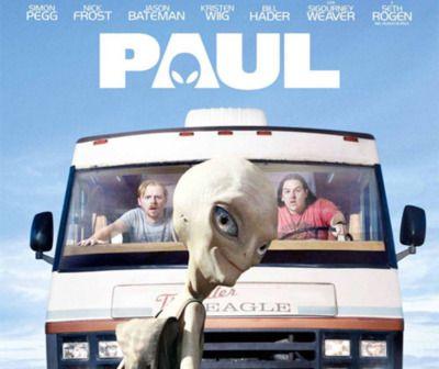 """Motherfuckin' tittysuckin' two-balled bitch!"" - Paul the Movie"