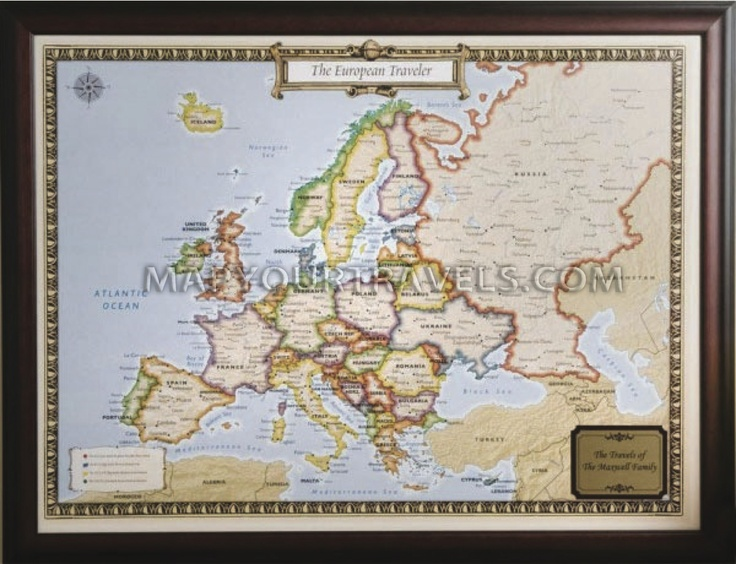 Best Traveler Maps Images On Pinterest Travel Maps States - Personalized us travel map