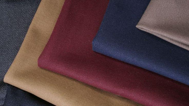 cotton fashion fabric for men