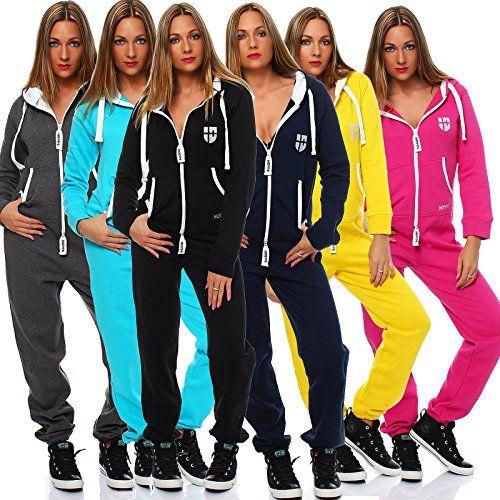 #Hoppe #Damen #Jumpsuit #Jogger #Einteiler #Jogging #Anzug #Trainingsanzug #Overall Hoppe Damen Jumpsuit Jogger Einteiler Jogging Anzug Trainingsanzug Overall, , -2 Eingrifftaschen, -weiße Ziernähte, -Logo eingenäht, ACHTUNG! Jumpsuit fällt ca. eine Nr. kleiner aus!, -regular fit, Verengung am Beinende, Kapuze
