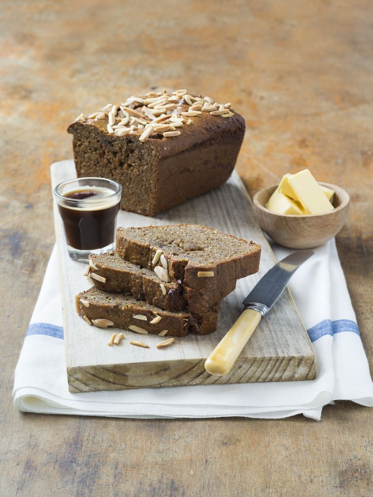 Fennel, date and nut bread | Thermomix | Vegetarian Kitchen cookbook and recipe chip | p. 24 |