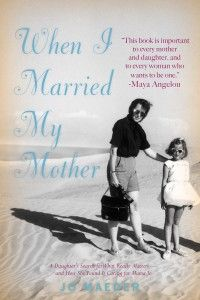 Interesting account of a daughter discovering herself while caring for her Mother through the years of dementia.