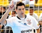 #Vai Corinthians Futsal na veia