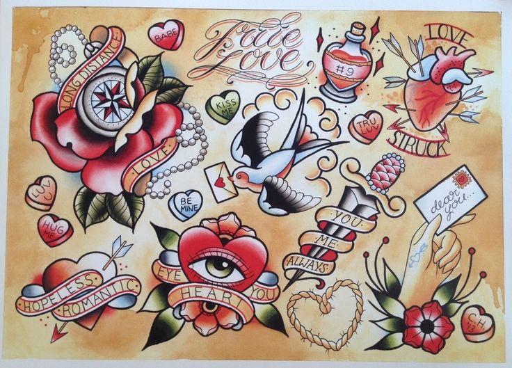 oliver peck tattoo artist portfolio - Google Search