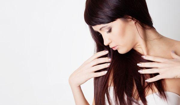 Hårtab? Få 6 gode tips til at styrke dit hår