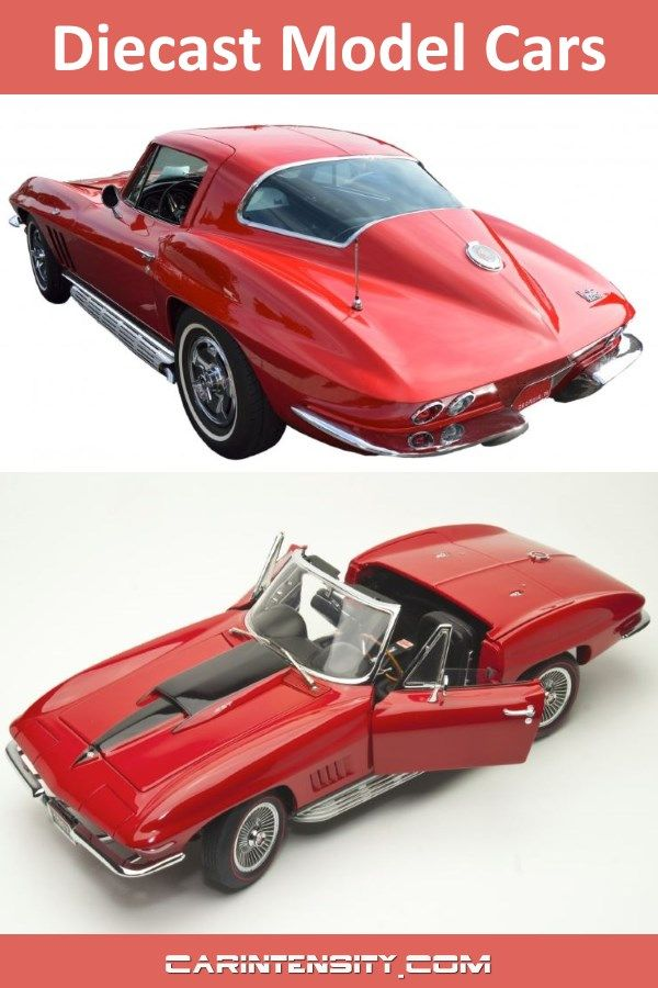 Cool Diecast Model Cars for Sale - Shop Online | Stuff to buy