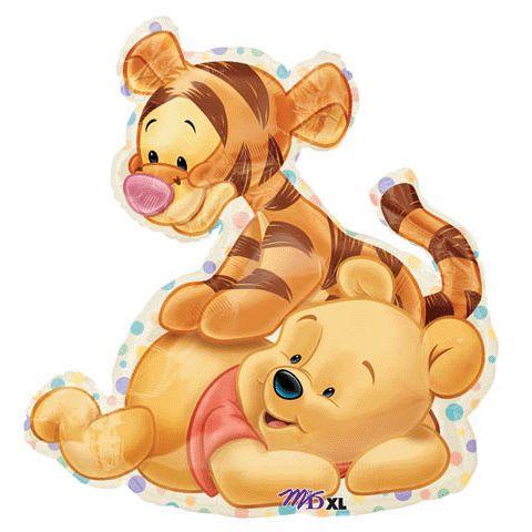 bebé Winnie the Pooh bah imágenes de Winnie Pooh las invitaciones bebé ducha 480x480