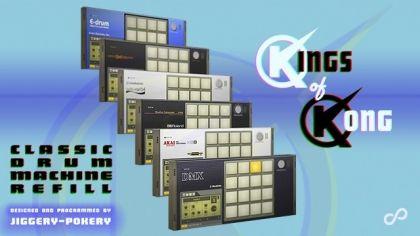 Kings of Kong by Jiggery Pokery