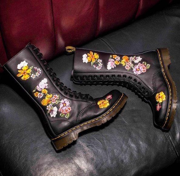 Buty Dr Martens 1914 Vonda Ii Black Softy T 24062001 Doc Martens Boots Martens Boots