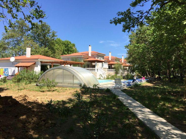 Villa Evia
