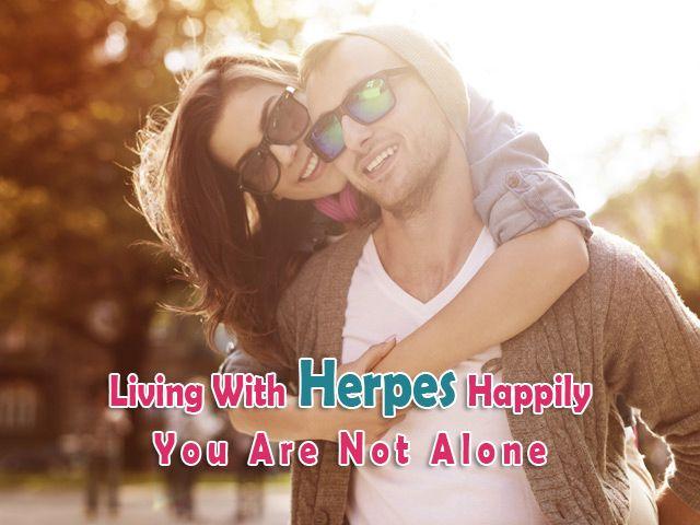 Kannst du Sex haben, wenn du Herpes hast?