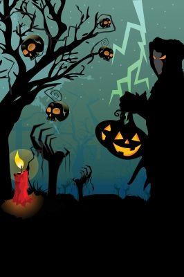Razor Blades in Halloween Candy/Sharp Objects in Halloween Candy: Real Danger or Urban Legend - Article on www.MetaphoricalPlatypus.com; Image Courtesy of Digitalart, FreeDigitalPhotos.net #poisonedhalloween candy #halloween #sharpobjectsinhalloweencandy #razorbladhalloweencandy #halloweendanger