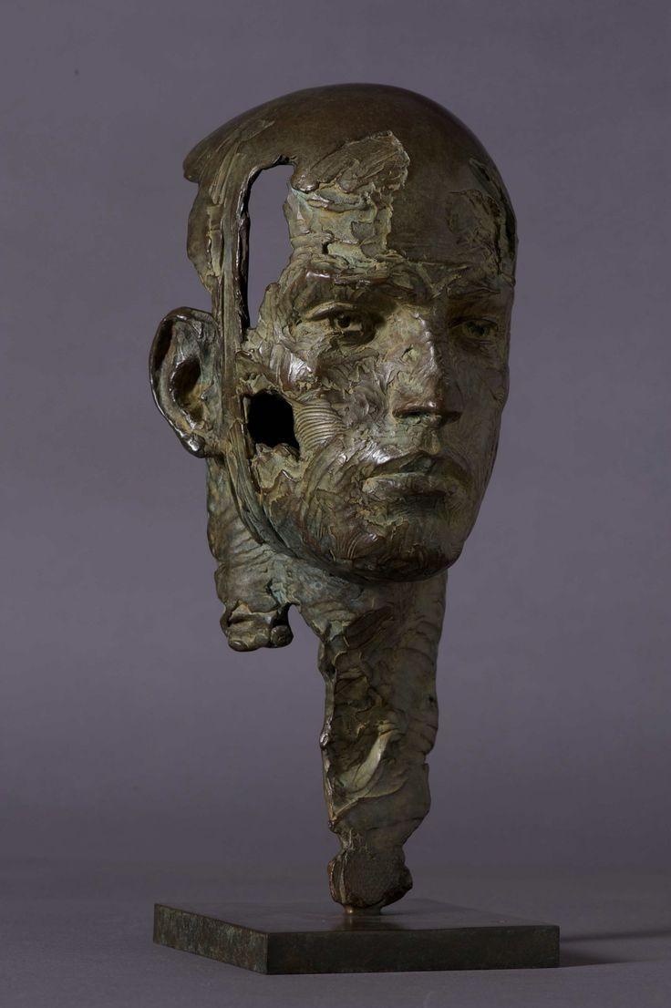 christophe charbonnel sculpture