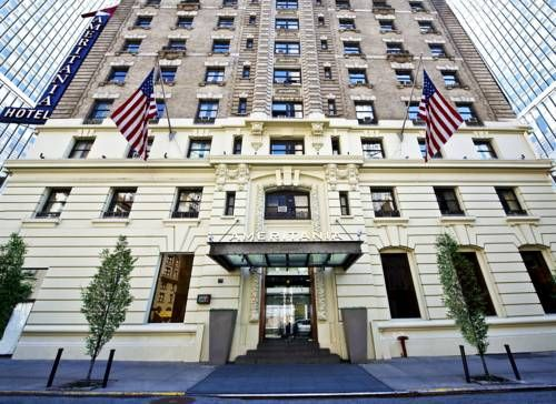 26 best new york hotels images on pinterest new york city york