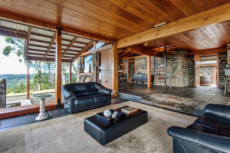 Wilson's Creek Retreat, a Luxico Holiday Home - Book it here: http://luxico.com.au/wilsoncreekretreatbyronbay