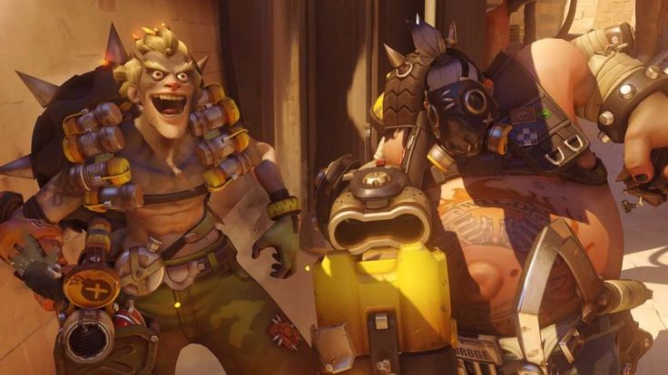 Keeping a high rank in Overwatch Competitive Play just got harder