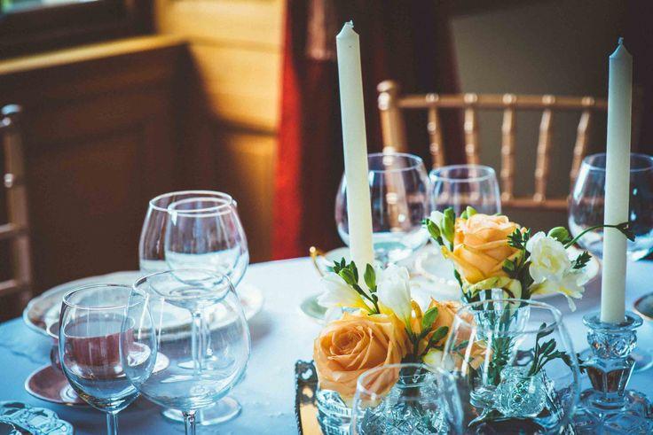 Table décor