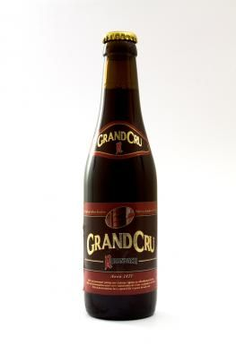 Rodenbach Grand Cru, Palm Breweries,  Steenhuffel