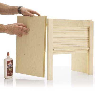Best 20 kitchen appliance storage ideas on pinterest for Diy garage packages
